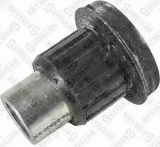 Stellox 7421800SX - Bush, steering control arm detali.lv