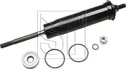 ST-Templin 090707950287 - Shock Absorber, cab suspension detali.lv