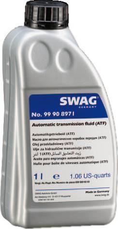 Swag 99908971 - Power Steering Oil detali.lv
