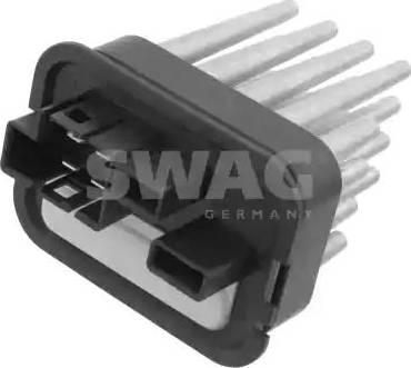 Swag 40927495 - Control Unit, air conditioning detali.lv