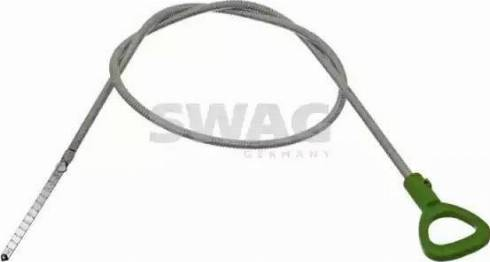 Swag 10949581 - Oil Dipstick, automatic transmission detali.lv