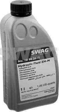 Swag 10902615 - Central Hydraulic Oil detali.lv