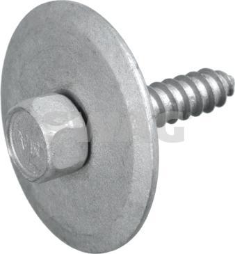 Swag 10104072 - Skid Plate detali.lv