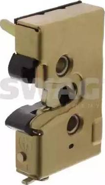 KRAFT AUTOMOTIVE 8220023 - Door Lock detali.lv