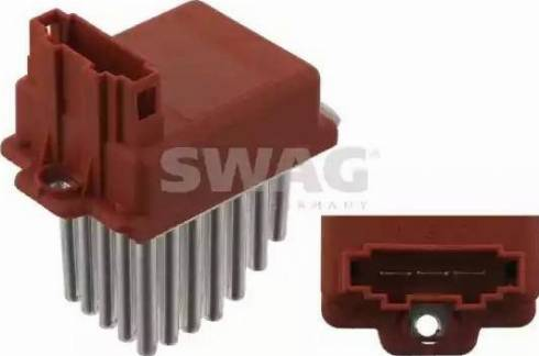 Swag 30930601 - Control Unit, air conditioning detali.lv
