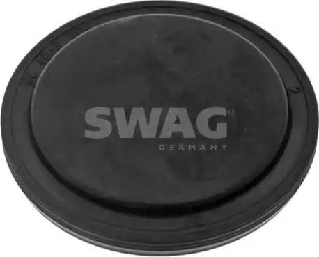 Swag 32902067 - Flange Lid, automatic transmission detali.lv