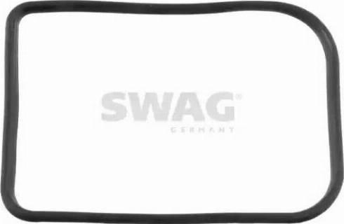 Swag 32914268 - Seal, automatic transmission oil pan detali.lv
