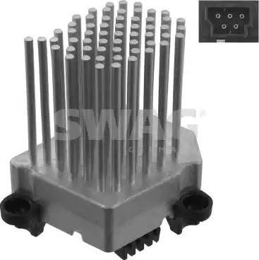 Swag 20931966 - Control Unit, air conditioning detali.lv