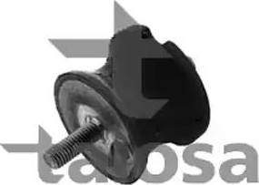 Talosa 6206643 - Mounting, automatic transmission detali.lv
