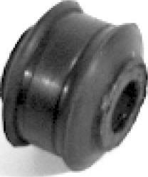 Tedgum 00133776 - Bush, steering control arm detali.lv
