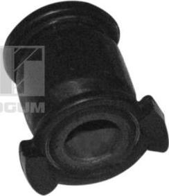 Tedgum 00399822 - Mounting, steering gear detali.lv
