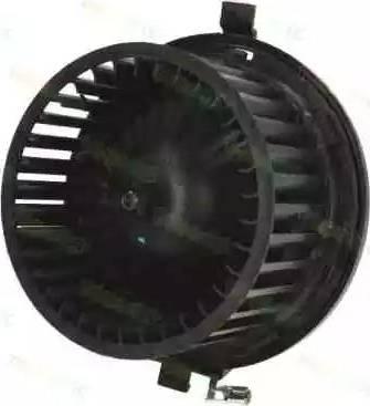 Thermotec DDW001TT - Electric Motor, interior blower detali.lv