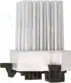 Thermotec DEB003TT - Pre-resistor, blower detali.lv