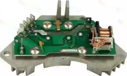 Thermotec DEC004TT - Pre-resistor, blower detali.lv
