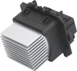 Thermotec DER004TT - Pre-resistor, blower detali.lv