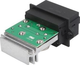 Thermotec DER018TT - Actuator, air conditioning detali.lv