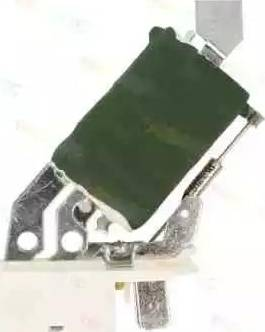Thermotec DEX001TT - Pre-resistor, blower detali.lv