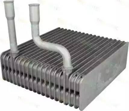 Thermotec KTT150015 - Evaporator, air conditioning detali.lv