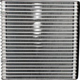Thermotec KTT150018 - Evaporator, air conditioning detali.lv
