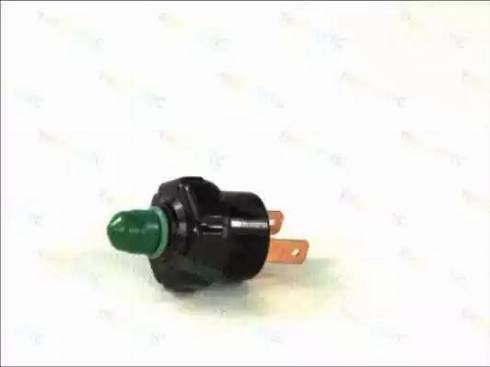 Thermotec KTT130010 - Pressure Switch, air conditioning detali.lv