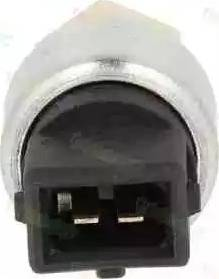 Thermotec KTT130038 - Pressure Switch, air conditioning detali.lv