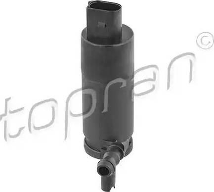 Topran 500556 - Water Pump, headlight cleaning detali.lv