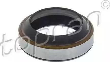 Topran 500768 - Shaft Seal, manual transmission detali.lv