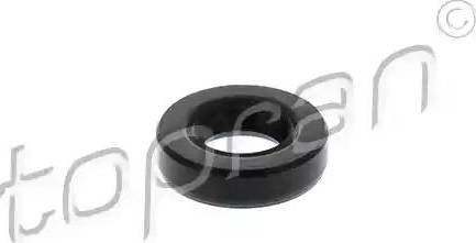 Topran 501481 - Shaft Seal, automatic transmission detali.lv