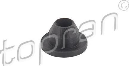 Topran 503101 - Gasket, washer fluid tank detali.lv