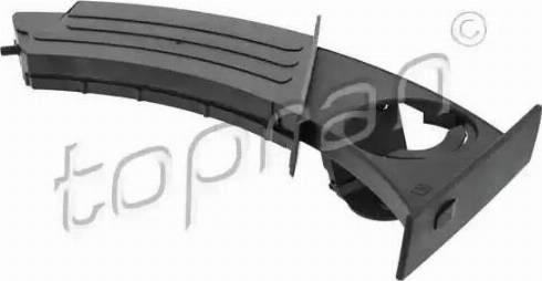 Topran 502723 - Cupholder detali.lv