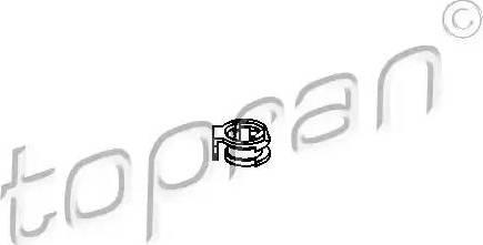 Topran 109728 - Lock Cylinder detali.lv