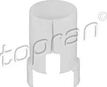 Topran 100070 - Guide Tube, clutch detali.lv