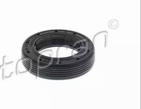 Topran 108572 - Shaft Seal, manual transmission detali.lv