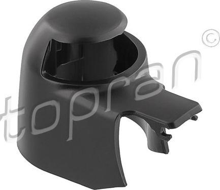 Topran 119036 - Cap, wiper arm detali.lv