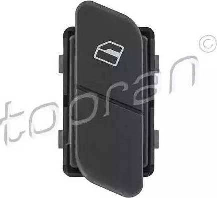 Topran 114740 - Switch, window regulator detali.lv