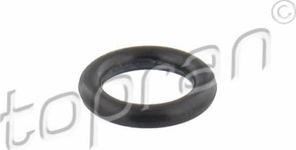 Topran 115008 - Oil Seal, automatic transmission detali.lv