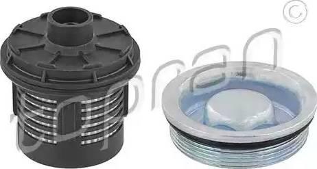 Topran 115765 - Hydraulic Filter, Haldex coupling detali.lv