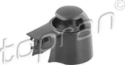 Topran 116425 - Cap, wiper arm detali.lv