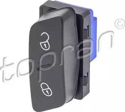 Topran 116035 - Switch, door lock system detali.lv