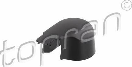 Topran 117415 - Cap, wiper arm detali.lv