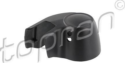Topran 117822 - Cap, wiper arm detali.lv