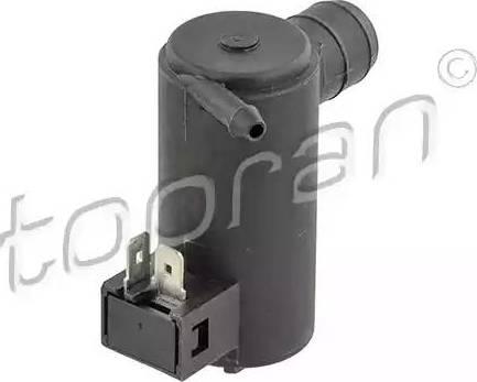 Topran 722447 - Water Pump, headlight cleaning detali.lv