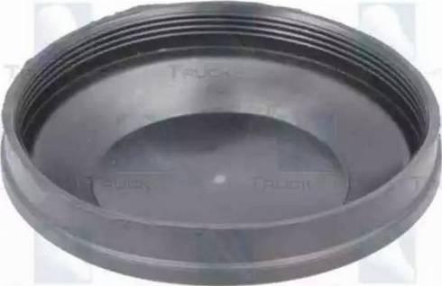 Trucklight HRDA001 - Eyelid, headlight detali.lv