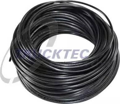 Trucktec Automotive 5404001 - Pipe detali.lv