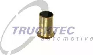 Trucktec Automotive 6009001 - Hose Fitting detali.lv