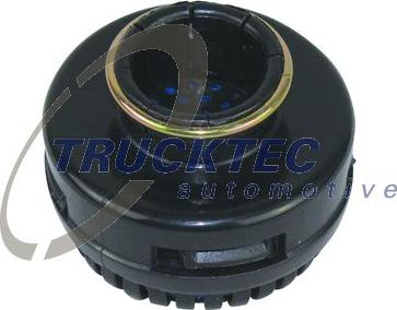 Trucktec Automotive 0135159 - Silencer, compressed-air system detali.lv