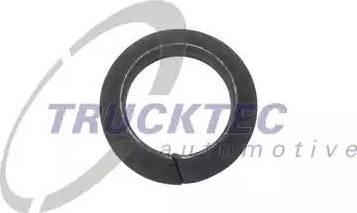 Trucktec Automotive 01.33.010 - Centering Ring, rim detali.lv