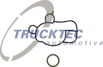 Trucktec Automotive 0124102 - Repair Set, retarder detali.lv