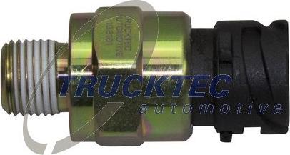 Trucktec Automotive 0342096 - Sensor, compressed-air system detali.lv