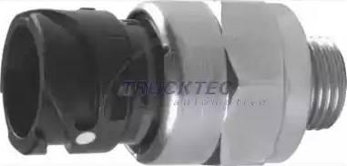 Trucktec Automotive 0342032 - Sensor, compressed-air system detali.lv
